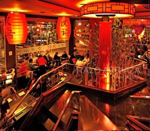 servicio fotografia interior restaurantes santiago
