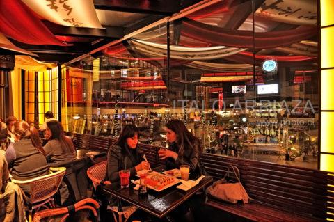 servicio fotografia interior restaurantes las condes
