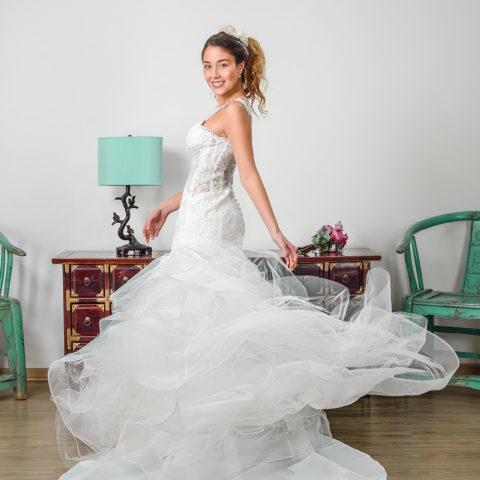 sesión estudio boda matrimonio santiago