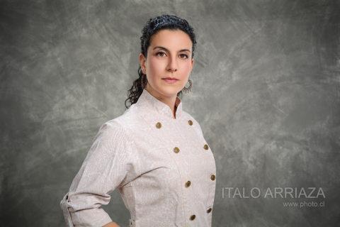 fotos chef sesion estudio las condes
