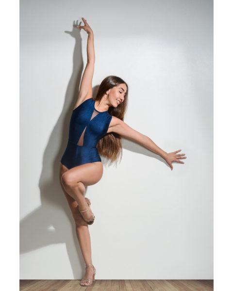 danza modelos book sesion fotografica