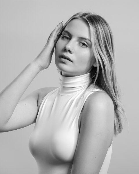 sesion fotografias con modelos chilenas