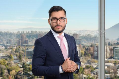 fotografia para empresa institución las condes Santiago